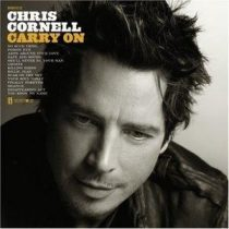 CHRIS CORNELL - Carry On CD