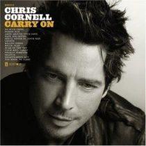 CHRIS CORNELL - Carry On CD