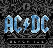 AC/DC - Black Ice /deluxe/ CD