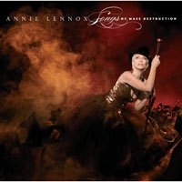 ANNIE LENNOX - Songs Of Mass Destruction CD