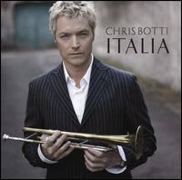 CHRIS BOTTI - Italia CD