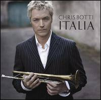 CHRIS BOTTI - Italia CD