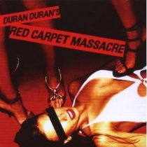 DURAN DURAN - Red Carpet Massacre CD