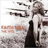 FAITH HILL - Hits CD