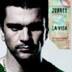 JUANES - La Vida Es Un Ratico CD
