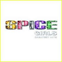 SPICE GIRLS - Greatest Hits /ee/ CD