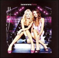 BANANARAMA - Drama CD