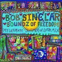 BOB SINCLAR - Soundz Of Freedom /cd+dvd/ CD