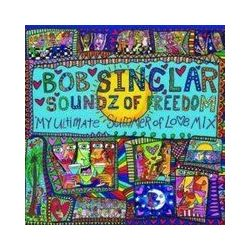BOB SINCLAR - Soundz Of Freedom /cd+dvd/ CD