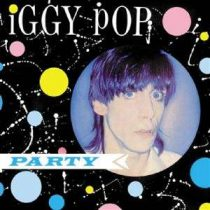 IGGY POP - Party CD