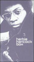 HERBIE HANCOCK - Box / nagy alakú 4cd / CD