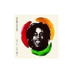 BOB MARLEY - Africa Unite Singles Collection CD