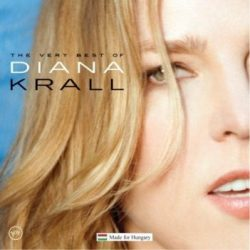 DIANA KRALL - Very Best Of CD