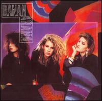 BANANARAMA - Bananarama CD