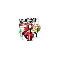KILLERPILZE - Mit Pauken Und Raketen CD