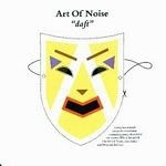 ART OF NOISE - Daft CD