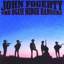 JOHN FOGERTY - The Blue Ridge Rangers CD