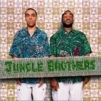 JUNGLE BROTHERS - VIP CD