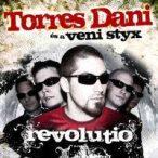 TORRES DANI ÉS A VENI STYX - Revolutio CD