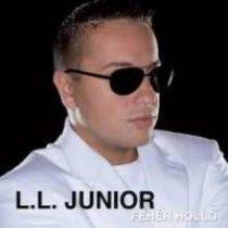 L.L. JUNIOR - Fehér Holló CD