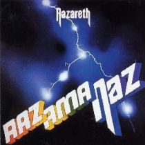 NAZARETH - Razamanaz (remastered, bonus track digipack) CD