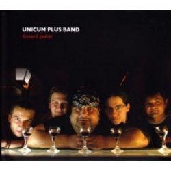 UNICUM PLUS BAND - Keserű Pohár CD