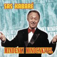 SAS JÓZSEF - Mindenki Mindenkivel CD