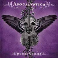 APOCALYPTICA - Worlds Collide CD