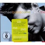 MICHAEL BUBLE - Come Fly With Me /deluxe cd+dvd/ CD
