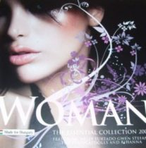 VÁLOGATÁS - Woman The Essential Collection 2007 CD