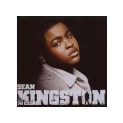 SEAN KINGSTON - Sean Kingston incl. Beautiful girls CD