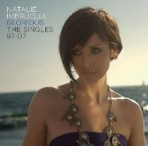 NATALIE IMBRUGLIA - Glorious: The Singles 97 to 07 CD