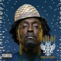 WILL.I.AM - Songs About Girls CD