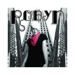 ROBYN - Robyn /ee/ CD