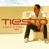TIESTO - In Search Of Sunrise 6 CD