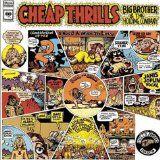 JANIS JOPLIN - Cheap Thrill CD