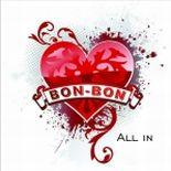 BON-BON - All In CD
