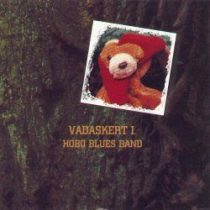 HOBO BLUES BAND - Vadaskert 1.rész CD