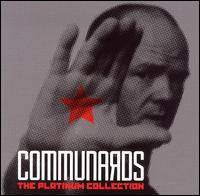 COMMUNARDS - The Platinum Collection CD