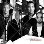 BACKSTREET BOYS - Unbreakable CD