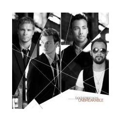 BACKSTREET BOYS - Unbreakable CD