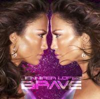 JENNIFER LOPEZ - Brave /cd+dvd/ CD