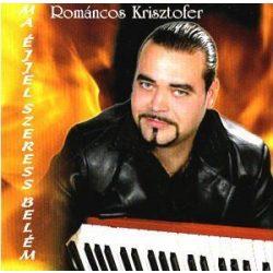 ROMÁNCOS KRISZTOFER - Ma Éjjel Szeress Belém CD