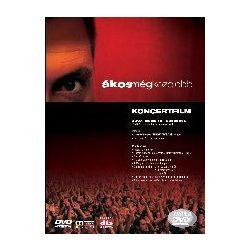 ÁKOS - Még Közelebb Koncertfilm /3dvd/ DVD