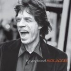 MICK JAGGER - The Very Best Of CD