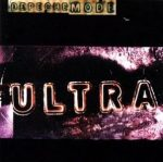 DEPECHE MODE - Ultra /cd+dvd/ CD