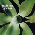 DEPECHE MODE - Exciter /cd+dvd/ CD