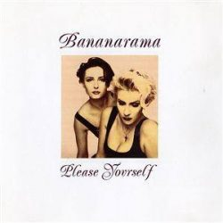 BANANARAMA - Please Yourself CD