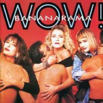 BANANARAMA - Wow! CD