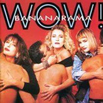BANANARAMA - Wow! CD